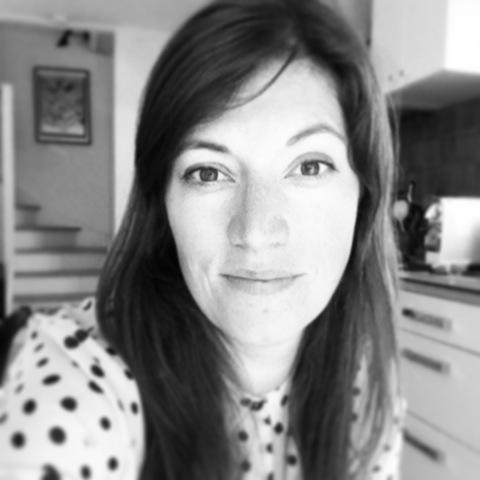 Kunstneren Kamilla Ruus fra Nordsjælland