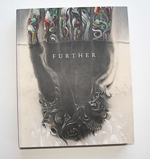 Kamilla Ruus anmelder den amerikanske kunstbog Further