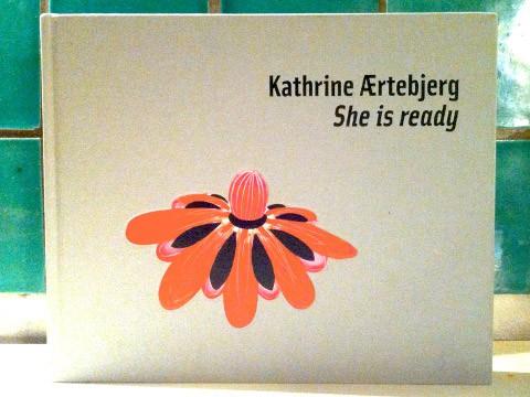 Se uddrag af Kathrine Ærtebjerg She is ready bog